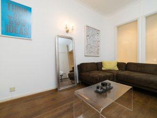 Studio Apartment 2 mins from Marylebone Station