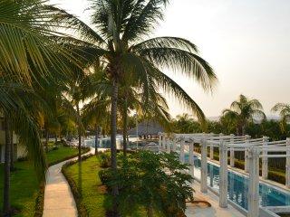 Beautiful Villa in Acapulco Diamante