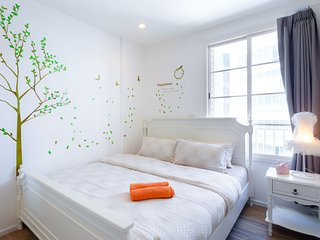 Summer HuaHin Condominium_D0I:One Bedroom Apartment