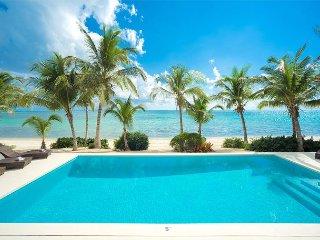 WINTER SPECIAL - 12,000 sq.ft. 6BR Estate - Oceanus by Luxury Cayman Villas