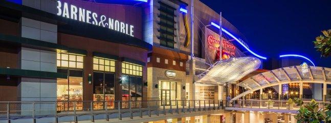 Stonebriar Shopping Center
