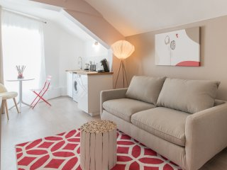 Warm and cosy studio fully equipped - W189