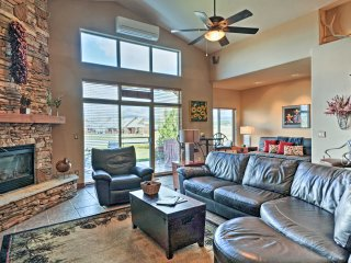 Spacious Pagosa Springs Home w/ Picturesque Views!