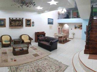 Homestay Al Ghazali Baiduri