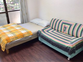 Studio-typed Apartment in Shinjuku, GOOD for COUPLE