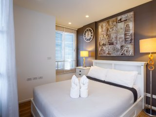 Summer HuaHin Condominium_G0H:One Bedroom Apartment