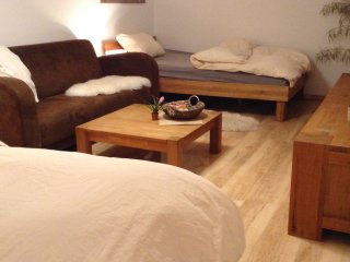 Music Studio Heidelberg cosy Room for 3 People to stay  Heidelberg SOUTERAIN