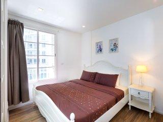 Summer HuaHin Condominium_BBA:One Bedroom Apartment, PoolView