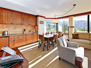 Resort at Squaw Creek 2BR Corner Unit w/ Sweeping Valley Views