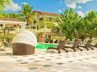 Santo Domingo Luxury Villa