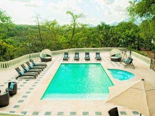 Santo Domingo Luxury Villa ✔️