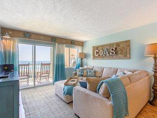 Gulf Shore Condo #407
