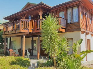 Brenton Buckbuck Lodge, Brenton on Sea, Knysna.