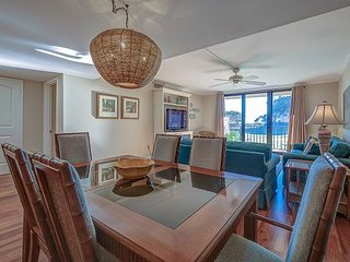 3102 Island Club - 2 Bedroom OCEANFRONT Villa!