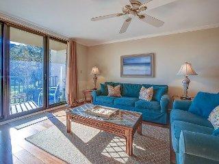 3102 Island Club - 2 Bedroom Ground-Floor OCEANVIEW Villa!