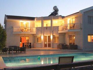 Mandali Villa - 3 Bed villa in Protaras
