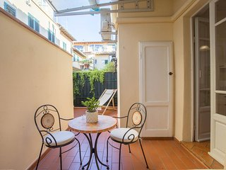 Datini Apartment in Tuscany (2 bdr, WIFI, Garage)