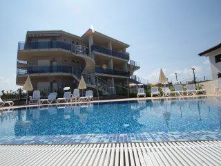 Appartamento Sul Mare con wi fi