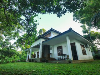 Tourism Villa In Galle