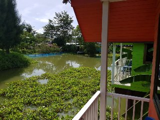 Lake Resort Pattaya