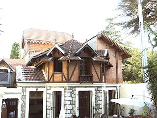 Villa proche croisette