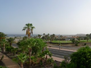 Amarilla Golf 1 Bed Apt Free Wifi, Stunning Sea, Golf, Marina and Mountain views