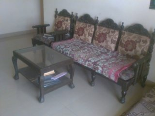 For Rent: Fully furnished 2bhk apartment at Vadgaonsheri, Pune, India.