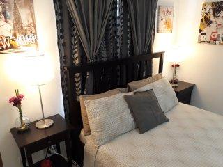 Apartamento 2do Piso 3 habitaciones c/u A/C