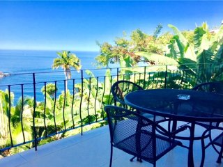 VILLAS ALTAS MISMALOYA PH B2 DREAM OCEAN VIEW PUERTO VALLARTA