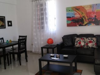 Junta de los Caminos Apartment Sleeps 2 with Air Con and WiFi - 5676819