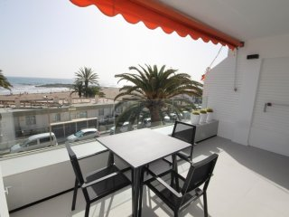 Apartment with stunning sea views in San Agustin