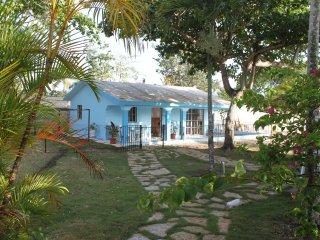 Relais Villa Tobago ...Un sueño Caribeño..