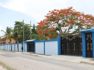 Villa Romina... Un sueño Caribeño...