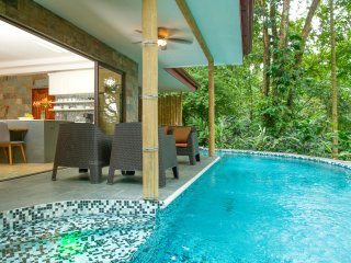 Rainforest Gem Villa Aracari