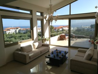 2nd Floor Living Room of VillaBayViewCrete