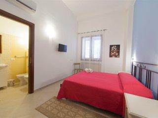 Camera Marettimo bella solare elegante  ed accogliente