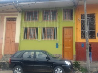Iquitos Downtown House