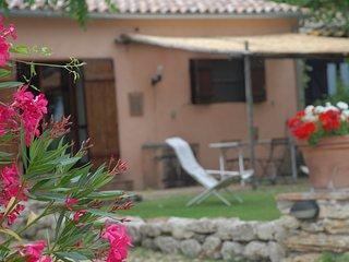 Silenzio e relax per famiglie e coppie nelle campagne dell'Umbria