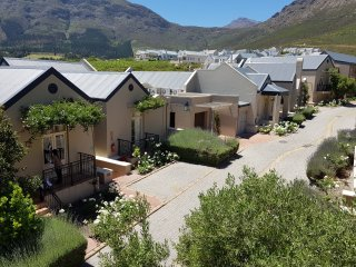 Cabriere d'Afrique Luxury Self-Catering Villa