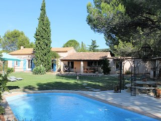 Villa in Lubéron with private swimming pool