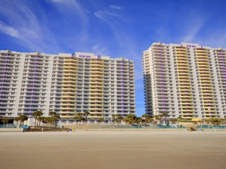 Wyndham Ocean Walk Oceanfront Resort - 1 Bedroom w/Balcony- Daytona Bike Week!!!