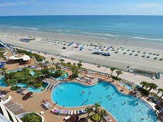 Wyndham Ocean Walk Oceanfront Resort - Beautiful 1 Bedroom Deluxe with Balcony
