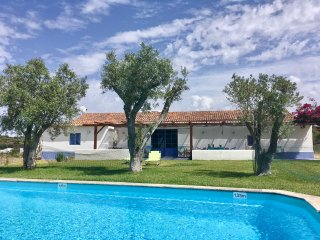 Beach and Country House in Melides - Comporta