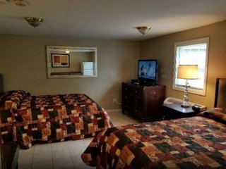 Seahaven Resort Motel Unit 1