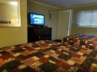 Seahaven Resort Motel Unit 9