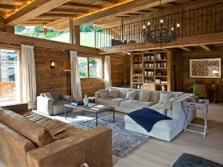 Kitzbuhel; Jochberg ,Chalet Helena, a High-Tech Chalet; Sleeps 8