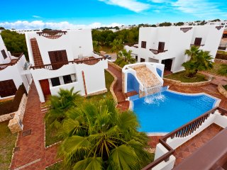 Villa centrally located in Cala d'or for up to 10 people