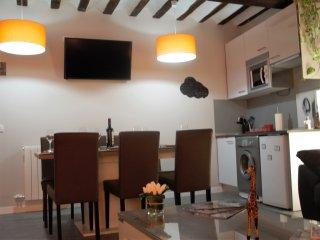 Corazón de portales  tu apartamento en Logroño