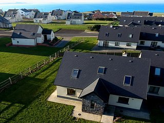 C19 Cahermore Holiday Village, Enniscrone. Co Sligo