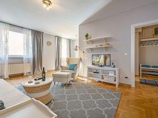 Apartment Madison-Zagreb